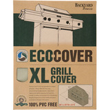 Collegiate Eco-Cover X-Large Grill Cover