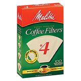 Melitta No. 4 Cone Coffee Filter