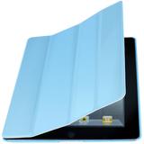 HornetTek Carrying Case for iPad 2 - Blue