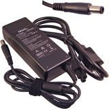 DENAQ 19V 4.74A 7.4mm-5.0mm AC Adapter for HP/Compaq HP Business Notebook, Tablet PC & Presario Series Laptops