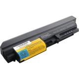 DENAQ 6-Cell 58Whr Li-Ion Laptop Battery for IBM ThinkPad 400, R61, R61e, R61i, T400, T61, T61p