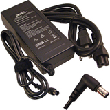 DENAQ 19.5V 4.7A 6.0mm-4.4mm AC Adapter for SONY PCG & VGN Series Laptops