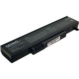 DENAQ 6-Cell 5200mAh Li-Ion Laptop Battery for GATEWAY M-1400, M-150, M-151, M-153, M-1615, M-1617, M-1618, M-1619, M-1622, M-1624, M-1625, M-1626, M-1628, M-1629 Series and other