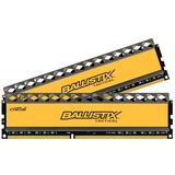 Crucial Ballistix 8GB DDR3 SDRAM Memory Module