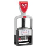 COSCO 2000 Plus Self-inking Stamp