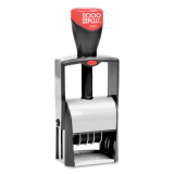 COSCO 2000 Plus Antimicrobial Line Dater
