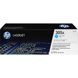 HP 305A | CE411A | Toner-Cartridge | Cyan | Works with HP LaserJet Pro Color M451 series, M475 series, M375nw