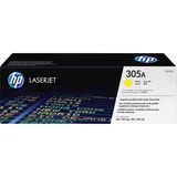 HP 305A | CE412A | Toner-Cartridge | Yellow | Works with HP LaserJet Pro Color M451 series, M475 series, M375nw