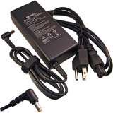 DENAQ 19V 4.74A 5.5mm-1.7mm AC Adapter for ACER Aspire, ACCELNOTE, TravelMate & FERRARI Series Laptops