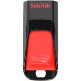 SanDisk 32GB Cruzer Edge USB 2.0 Flash Drive