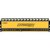 Crucial Ballistix Tactical 4GB DDR3 SDRAM Memory Module