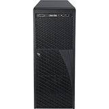 Intel Server System P4308CP4MHGC Barebone System - 4U Pedestal - Socket R LGA-2011 - 2 x Processor Support