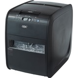 Swingline Stack-and-Shred 80X Auto Feed Shredder