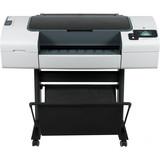 """HP Designjet T790 Inkjet Large Format Printer - 24.02"""" Print Width - Color"""