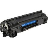 V7 CE285A(J) Black Toner Cartridge for HP LaserJet Pro M1130, M1132MFP, M1134MFP, M1136MFP, M1137, M1138, M1139, M1210, M1212NF, M1212F, M1213NF, M1214NFH, M1216NFH, M1217NFW, M1219NF, P1100, P1102, P1102W CE285A 2.3K YLD