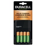 Duracell Battery Charger