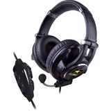 Open Box: Open Box: GACC UNIVERSAL ARMY HEADSET 3DEFFECT FOR PS3/XBOX/PC