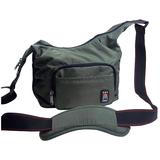 Ape Case Envoy Carrying Case (Messenger) for Camera, Lens, Accessories - Olive Drab