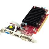 VisionTek Radeon 6350 1GB DDR3 (DVI-I, HDMI, VGA)