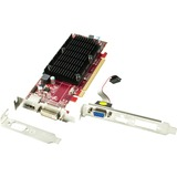 VisionTek Radeon 6350 SFF 1GB DDR3 (DVI-I, HDMI, VGA*)