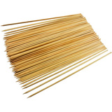 HD 12IN BAMBOO SKEWERS 100 PCS