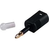 QVS Toslink to MiniToslink Adaptor