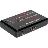 Calrad Electronics HDMI Splitter