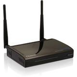 Hawking Hi-Gain HWREN2 IEEE 802.11n 300 Mbps Amplified Wireless Range Extender