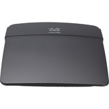 Linksys E900 IEEE 802.11n Wireless Router