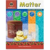 Teacher Created Resources Matter: Super Science Activities Education Printed Book for Science - English