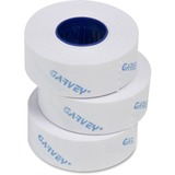 Garvey Contact Labelers 1-Line White Labels