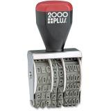 COSCO 2000 Plus Rubber Stamp