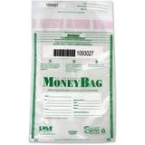 PM Biodegradable Plastic Money Bags