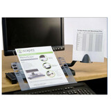 Peripheral Logix Vu-Ryte Ergo Document and Workstation Organizer