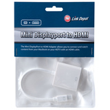Link Depot DisplayPort/HDMI Cable