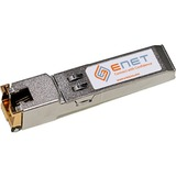 Cisco SFP-GE-T Compatible 10/100/1000BASE-T SFP N/A RJ45 Connector