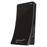Amped Wireless UA2000 High Power Wireless-N Directional Dual Band USB Adapter