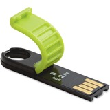 Verbatim 8GB Micro Plus USB Flash Drive - Eucalyptus Green