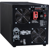 Tripp Lite 6000W APS X Series 48VDC 208/230V Inverter / Charger w/ Pure Sine-Wave Output, AVR, Hardwired