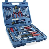 Great Neck Hardware Machinery 119-pc Tool Set