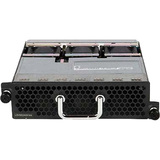HP 5920AF-24XG Front (Port-Side) to Back (Power-Side) Airflow Fan Tray