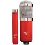 MXL 550/551 Recording Ensemble