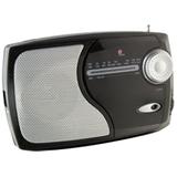 WeatherX WR282B Weather & Alert Radio