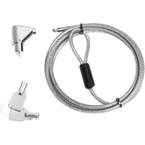 CSP Guardian Series Laptop Security Cable Lock - Individual Access