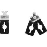 50PK CSP CABLE LOCK ACCESSORIES SCISSOR CLIP