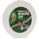 Duck Double-sided Foam Mounting Tape
