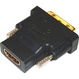 Bytecc DVI (Dual-link) Male to HDMI Female Cable Adaptor