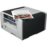 Ricoh Aficio SG 3110DNW GelSprinter Printer - Color - 3600 x 1200 dpi Print - Plain Paper Print - Desktop - 29 ppm Mono / 29 ppm Color Print - 12 ppm Mono Print / 12 ppm Colo ...(more)