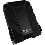 "Adata DashDrive HD710 AHD710-500GU3-CBK 500 GB 2.5"" External Hard Drive"