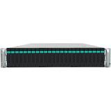 Intel Server System R2224GZ4GC4 Barebone System - 2U Rack-mountable - Socket R LGA-2011 - 2 x Processor Support
